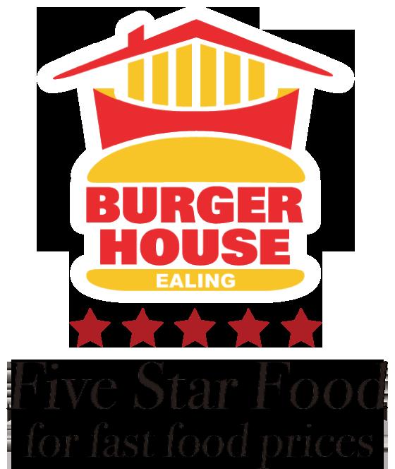 Burger House Ealing London logo
